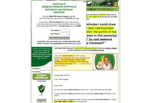 How To Make Money With Lawn Care - Proven Strategies Revealed