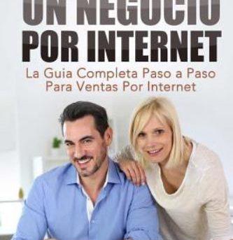 Como Empezar un Negocio Por Internet, Paperback by Eldridge, Jonathan; Bustam...