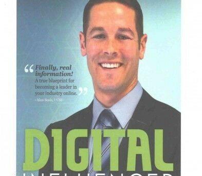 Digital Influencer : A Guide to Achieving Influencer Status Online, Paperback...