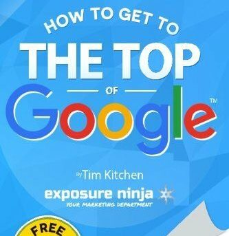 How To Get to the Top of Google: The Plain English Guide t... by Kitchen, Mr Tim