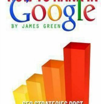 How to Rank in Google : Seo Strategies Post Panda and Penguin, Paperback by G...