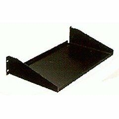 ICC Rack Shelf 10in Deep Single 2 RMS Iccmsrsf10