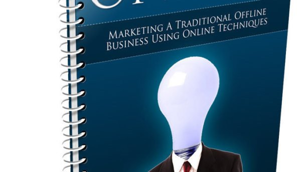 Marketing Online PDF eBook with Master Resell Rights