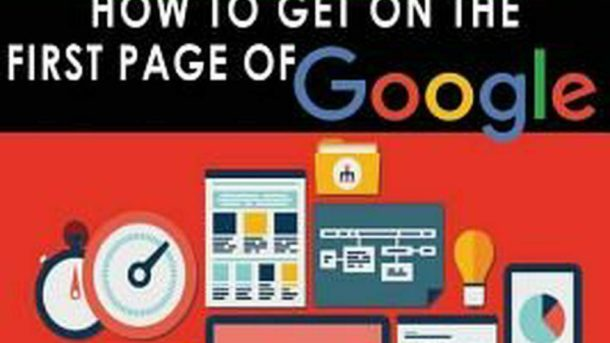 Seo: How to Get on the First Page of Google by Thomas Clayton (English) Paperbac