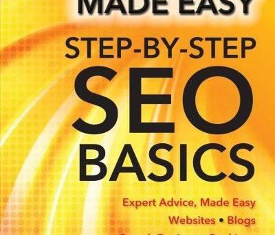 Step-by-Step SEO Basics, Paperback by Williams, Richard N.; Mayne, Mark (FRW)...