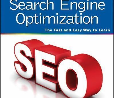 Teach Yourself VISUALLY Search Engine Optimization (SEO) by Elmansy, Rafiq in U