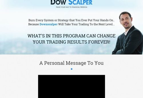 Futures Trading System - Home Study Video Course : Learn How To Trade Eminis Online   day trading futures   day trading strategies   emini day trading   futures trading strategy