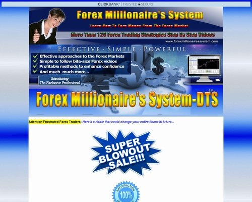 Who are the most famous Forex trading millionaires? Find out in this article