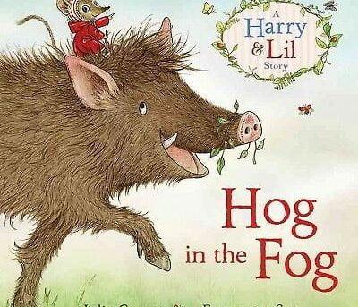 Hog in the Fog, Hardcover by Copus, Julia; Seo, Eunyoung (ILT), ISBN 05713121...