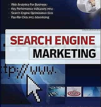 Search Engine Marketing, Paperback by Ramos, Andreas; Cota, Stephanie, ISBN 0...