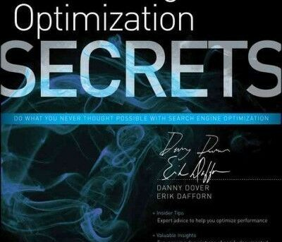 Search Engine Optimization Secrets : Do What You Never Thought Possible with ...