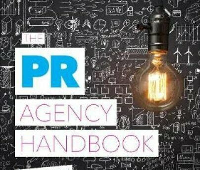 The PR Agency Handbook by Luke W. Capizzo and Regina M. Luttrell (2018,...