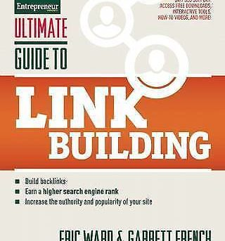 Ultimate Guide to Link Building. How to Build Backlinks, Authority and Credibili