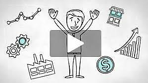 Video Marketing, Whiteboard Animation Video Scribe, For YouTube SEO, Google SEO