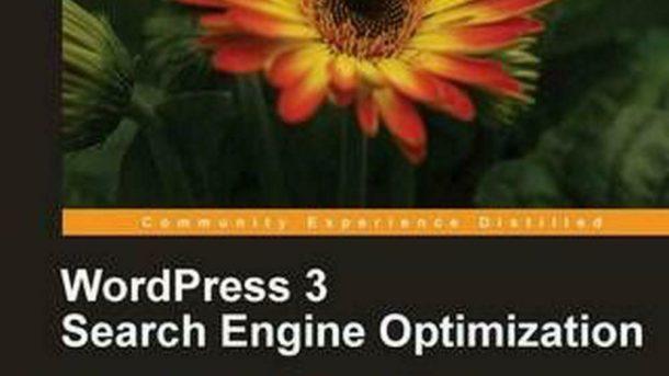 Wordpress 3.0 Search Engine Optimization by Michael David (English) Paperback Bo