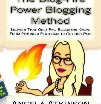 Blog-Fire Power Blogging Method : Secrets That Only Pro-Bloggers Know, from P...