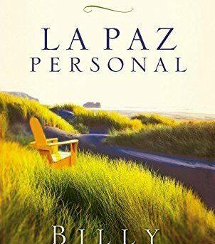 EL SECRETO DE LA PAZ PERSONAL Spanish Ed Paperback Christian Book NEW TOP SELLER