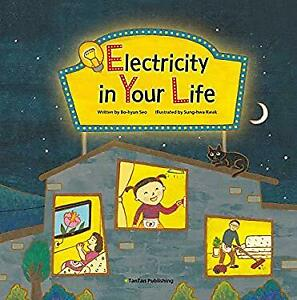 Electricity in Your Life by Seo, Bo-hyun