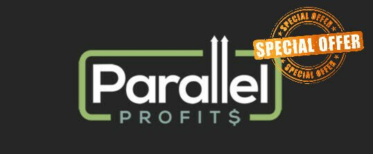 Parallel Profits By Aidan Booth and Steven Clayton