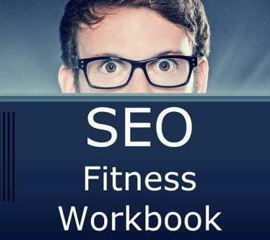 SEO Fitness Workbook -  McDonald & Jason McDonald