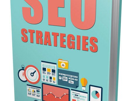 SEO Strategies Now and Then (ebook-pdf file) free shipping