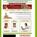 Start Your Own Edible Arrangement Fruit Bouquet Business