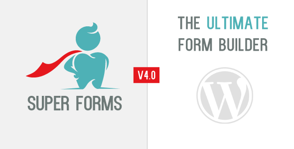 Super Forms v4.5.4 - Drag & Drop Form Builder AND UPDATE FOREVER