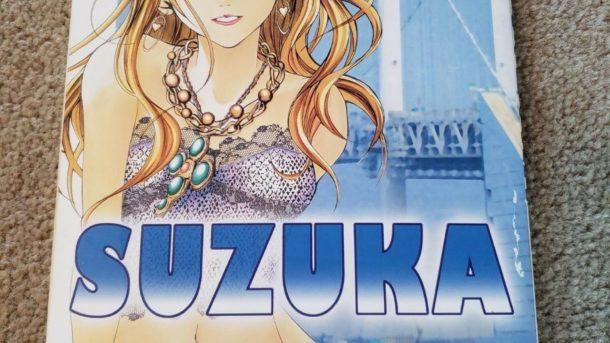 Suzuka Vol. 6 by Kouji Seo (2007, Paperback) - English Manga