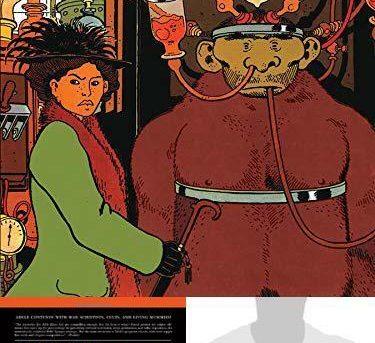 The Extraordinary Adventures Of Adéle Blanc-Sec Vol 2: The Mad Scientist / Mumm
