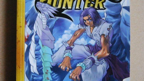 TokyoPop Manga Dragon Hunter #1 **ShipDeals** Hong Seock Seo Build-A-Lot