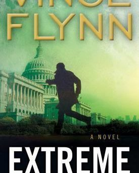 Extreme Measures: A Thriller (A Mitch Rapp Novel) Flynn, Vince Mass Market Pape