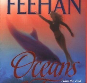 Oceans of Fire (Drake Sisters, Book 3) by Feehan, Christine