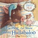 COPUS & SEO-HOG SHREW AND HULLABALOO BOOK NEW