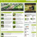 CUSTOM GARDENING BLOG WEBSITE BUSINESS FOR SALE! with TARGETED SEO CONTENT
