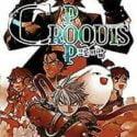 Croquis Pop by Seo, KwangHyun -ExLibrary
