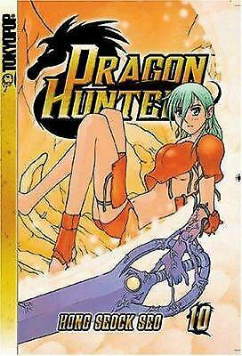 Dragon Hunter by Redstone Press Staff; Hong Seock Seo