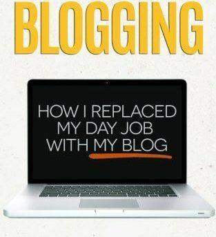 How To Make Money Blogging Blog Writing Profit Advertising Part-Time Full -Time