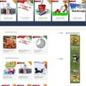 JOBS MARKETPLACE WEBSITE BUSINESS FOR SALE! FULLY AUTOMATED WEBSITE