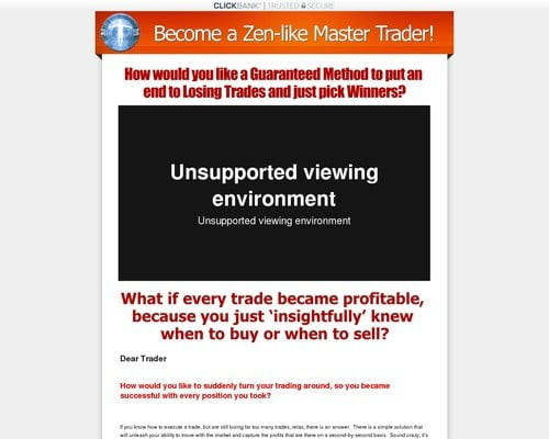 Master Online Forex Trading through your Mind