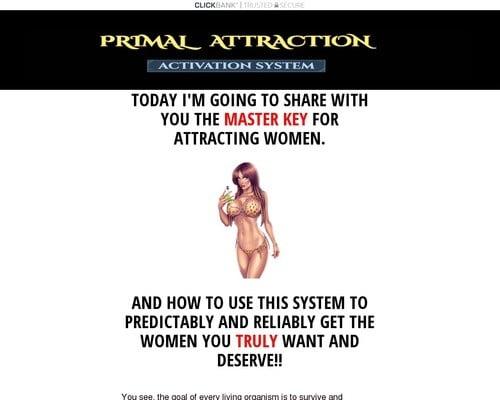 PrimalAttractionActivationSystem  » sales1