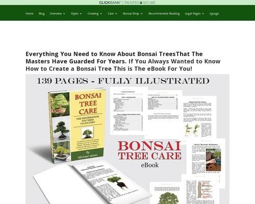 Recommended Reading - bonsaitrees-madeeasy