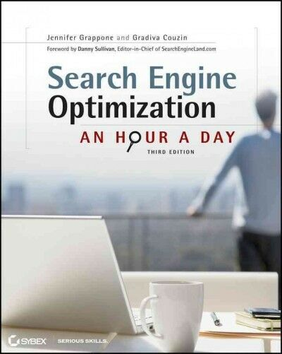 Search Engine Optimization : An Hour a Day, Paperback by Grappone, Jennifer; ...