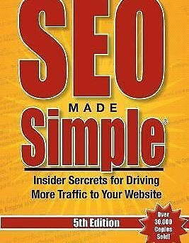 Seo Made Simple 2016, Paperback by Fleischner, Michael H., ISBN 1515344495, I...