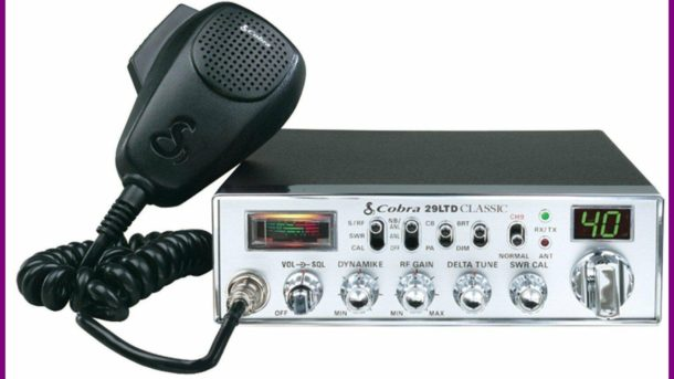 Stocked WALKIE TALKIE CB RADIO Website Business|FREE Domain|Hosting|Traffic