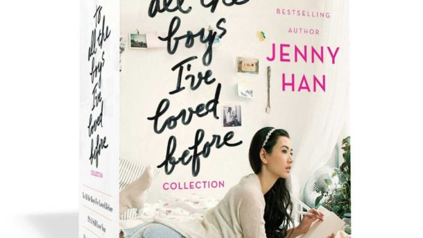 The To All The Boys I'Ve Loved Before Collection: To All The Boys I'Ve Loved Bef