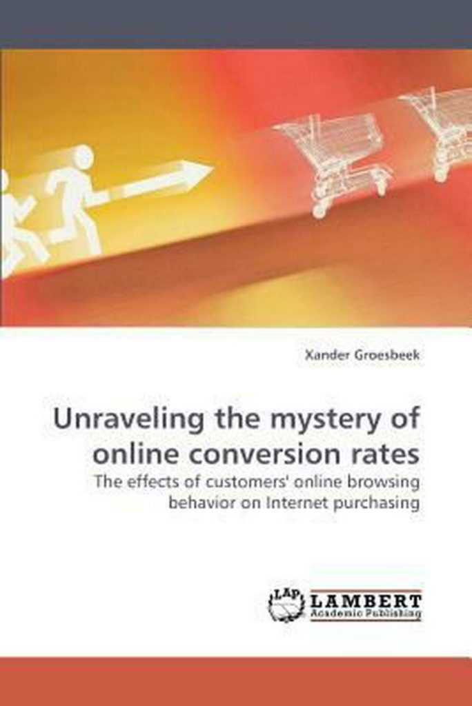 Unraveling the Mystery of Online Conversion Rates: The effects of customers' onl