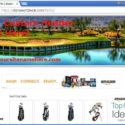 Affiliate Golf Store Website For Sale Free Domain Bonuses & More See Details!
