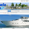 Boat Selling Website.. Free Installation + Free Hosting