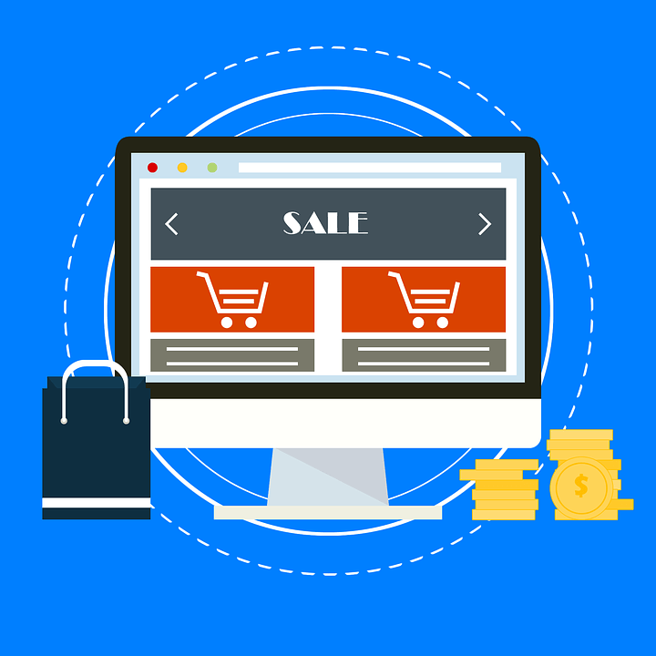 CUSTOM ECOMMERCE WEBSITE YOUR OWN ONLINE STORE + Extras ** Limited Time Offer **