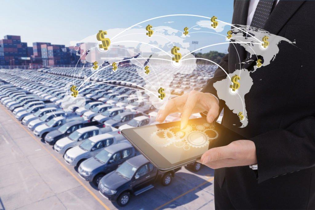 automotive digital advertising